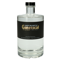 Afbeeldingen van Ghost in a Bottle Ginetical Royal Edition 40° 0.7L