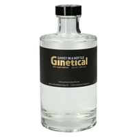 Afbeeldingen van Ghost in a Bottle Ginetical Royal Edition 40° 0.35L