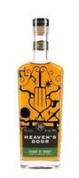 Image de Heaven's Door Tennesse Straight Rye Whiskey 43° 0.7L