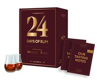Image de 24 Days Of Rum 43.2° 0.48L