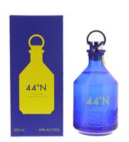 Image de 44° N Grasse Gin 44° 0.5L