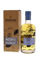 Afbeeldingen van Mackmyra Brukswhisky 41.4° 0.7L