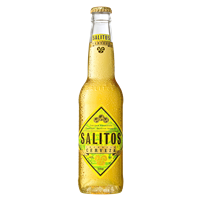 Image de Salitos Cerveza 4 x 6  x 33 cl 4.7° 7.92L