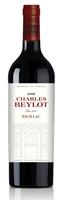 Afbeeldingen van Charles Beylot Pauillac 13° 0.75L