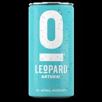 Image de Leopard Natural 25 cl  0.25L