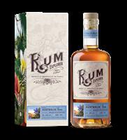 Image de Rum Explorer Austalia 43° 0.7L