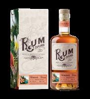 Image de Rum Explorer Trinidad 41° 0.7L