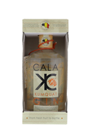 Image de Cala Kumquat Gin + Coffret 40° 0.7L