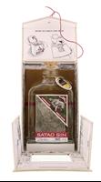 Image de Satao Gin + GBX 45° 0.5L
