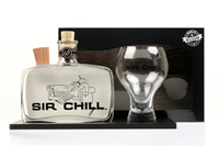 Image de Sir chill Gin + Verre & Display 37.5° 0.5L