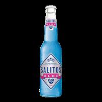 Image de Salitos Blue 33 cl (24-Pack) 5° 0.33L