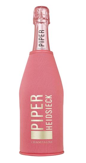 Image sur Piper-Heidsieck Rosé Sauvage Lifestyle Jacket 12° 0.75L