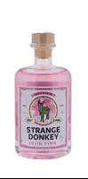 Image de Strange Donkey Pink 37.5° 0.5L