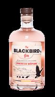 Afbeeldingen van The Blackbird's Gin 40° 0.5L