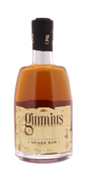 Image de Gimmius Rum 40° 0.7L