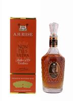 Image de A.H. Riise Non Plus Ultra Ambre d'Or Rum 42° 0.7L
