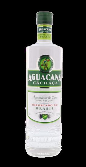 Afbeelding van Cachaca Aguacana 37.5° 0.7L