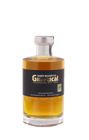 Image de Ghost in a Bottle Ginetical Wooded Edition 43° 0.35L