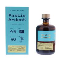 Afbeeldingen van Pastis Ardent Aged in Sauternes Cask 45° 0.5L
