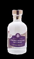 Afbeeldingen van Rebel One Gin Bio Principauté de Liège 40° 0.5L