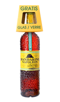 Image de Mandarine Napoleon + 1 Verre 38° 0.7L