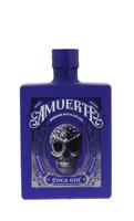 Image de Amuerte Coca Gin BlueEdition 43° 0.7L