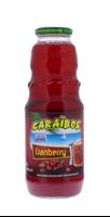Afbeeldingen van Caraibos Cranberry Classique  1L