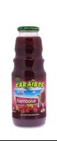 Afbeeldingen van Caraibos Framboise  1L