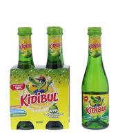 Afbeeldingen van Kidibul Pomme (4-Pack)  0.2L