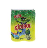 Afbeeldingen van Kidibul Pomme Cans (4-Pack)  0.25L
