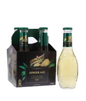 Afbeeldingen van Schweppes Premium Mixer Ginger Ale 20 cl  0.2L