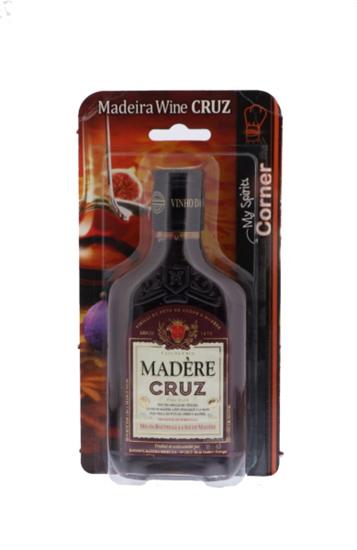 Afbeelding van Cruz Madeira My Spirits Corner 17° 0.2L