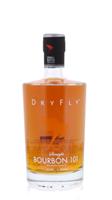 Afbeeldingen van Dry Fly Washington Bourbon 101 Straight Bourbon Whiskey 50.5° 0.7L