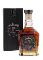 Afbeeldingen van Jack Daniel's Single Barrel + GBX 45° 0.7L