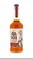 Afbeeldingen van Wild Turkey 101 Proof 50.5° 0.7L