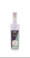 Image de Bel'Uva Pinot Blanc Gin 40° 0.5L