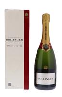 Afbeeldingen van Bollinger Spécial Cuvée Brut + GBX 12° 0.75L