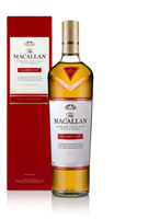 Afbeeldingen van Macallan Classic Cut 2021 51° 0.7L