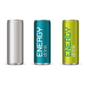 Image de la catégorie ENERGY DRINK