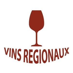 Afbeelding voor categorie VINS REGIONAUX