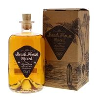 Image de Beach House Spiced Rum Mauritius + GBX 40° 0.7L