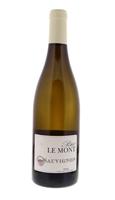 Afbeeldingen van Val de Loire Sauvignon Petit Le Mont  0.75L
