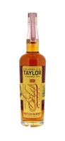 Image de EH Taylor Straight Rye Whiskey 50° 0.75L