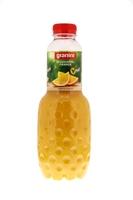 Afbeeldingen van Granini Orange 100% Juice Pulp  1L