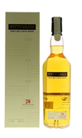 Image de Pittyvaich 28 Year Special Release 2018 52.1° 0.7L