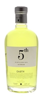 Image de 5th Earth Yellow Gin 42° 0.7L