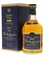 Image de Dalwhinnie Distillers Edition (Bottled 2018) 43° 0.7L