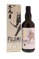 Image de Fujimi Blended Japanese Whisky 40° 0.7L