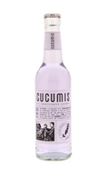 Afbeeldingen van Cucumis Lavender - Bergamotte 33 cl  0.33L