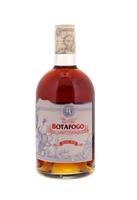 Image de Botafogo Dark Rum Caribbean 40° 0.7L